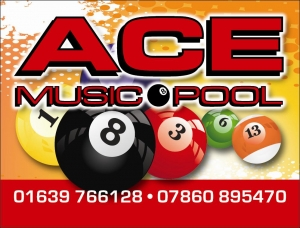 Ace Music Pool