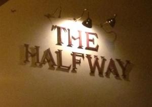 THE HALFWAY