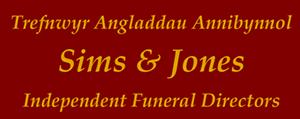 Sims & Jones Funeral Directors