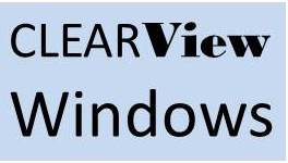 CLEAR VIEW WINDOWS