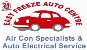 Easyfreeze Auto Centre