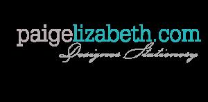 Paige Elizabeth Designer Stationary