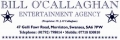 BILL O'CALLAGHAN ENTERTAINMENT AGENCY-SWANSEA