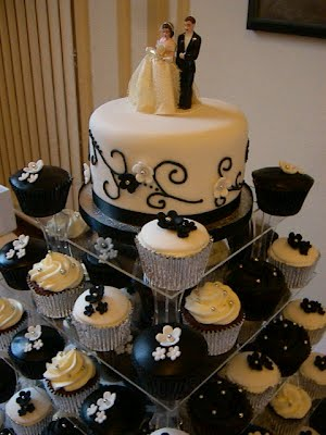 Wedding Cakes Swansea