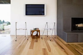 Beautiful wood flooring Swansea, fitted wood flooring,