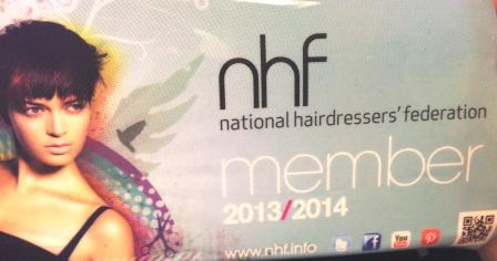 NHF Members, gents barbers Swansea, Ladies Hairdressers Swansea, SALON 21,