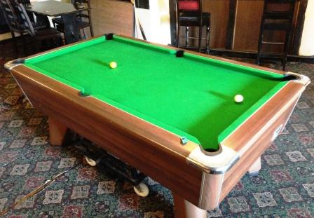 Pool tables, supreme pool tables, winner pool tables, pool tables swansea, french covers swansea, french covers,