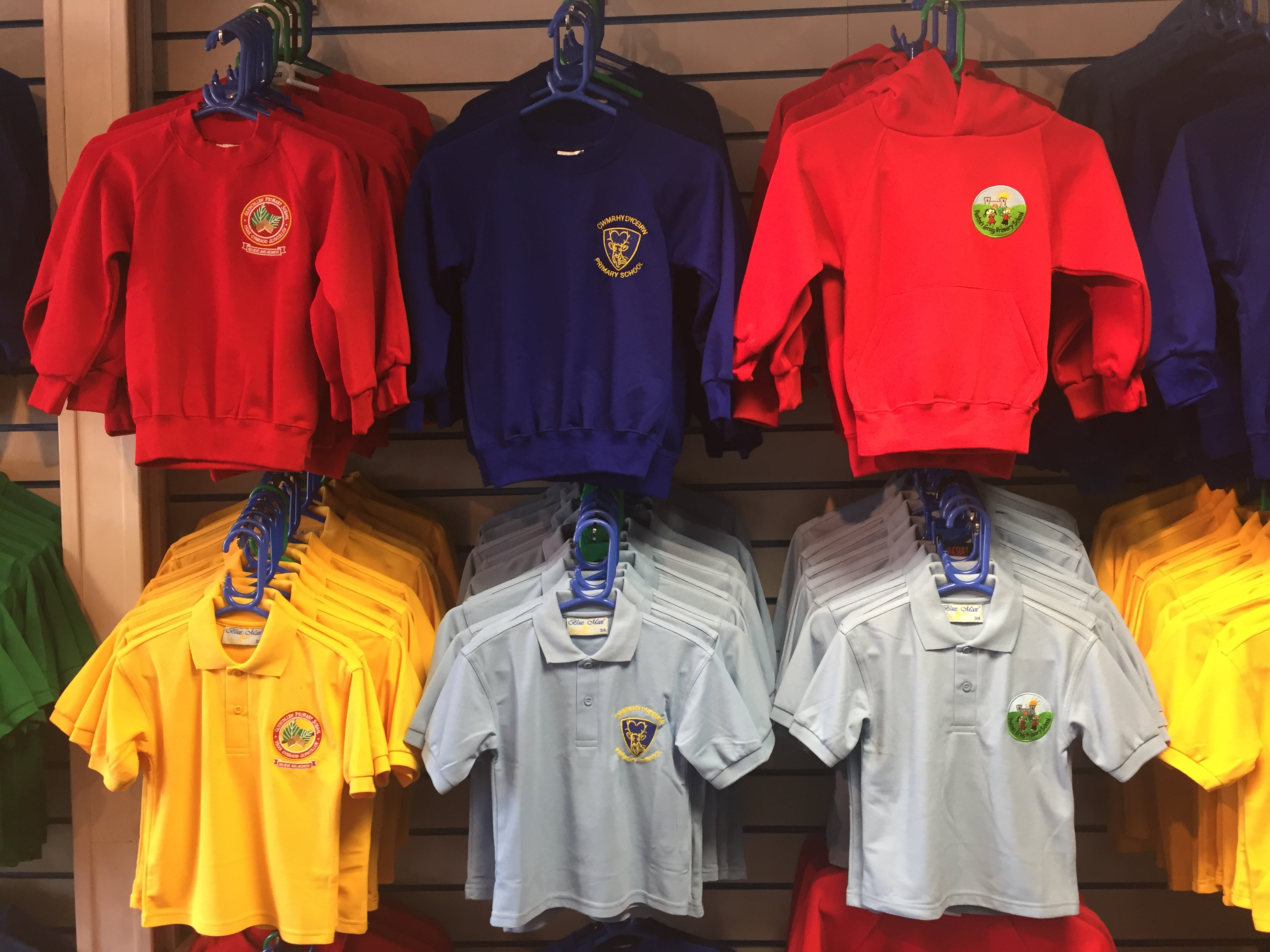Footballs, Rugby Balls, Swimming Goggles, running kit, Sportswear Swansea,school wear, scholars, trainers,