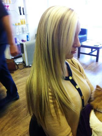 Hair extensions Tycoch, Swansea