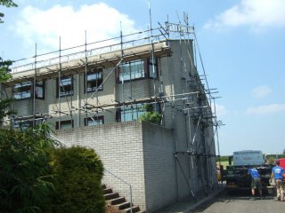 Welco Scaffolding Swansea, Welco Swansea,