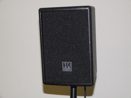 H K Speakers