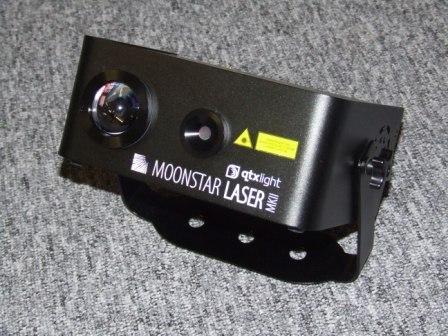 Moonstar Lazer