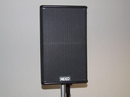 Nexo Speaker 10