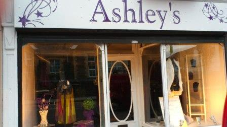 Ashleys ladies wear Swansea, Ashleys Gorseinon, Ladies clothes Swansea,