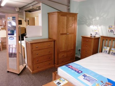 Furniture built Neath