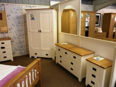 Bedroom furniture built swansea