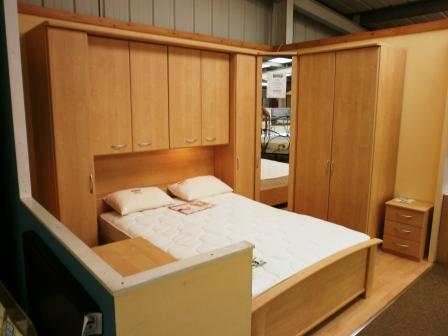 Bedroom Furniture Built for you.