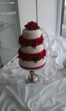 Cake, Neat Abbey