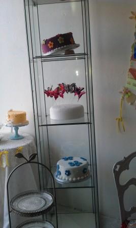 Cake, Neath Abbey