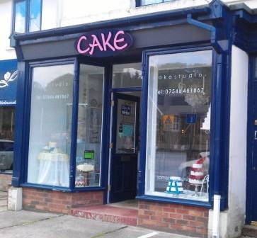 Cake, Neath Abbey, The CAKE Specialist