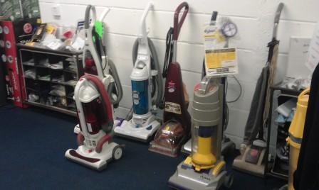 Vacuum cleaners Gorseinon, Swansea