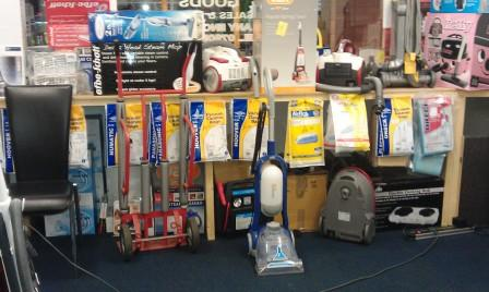 Household appliance repair Gorseinon, Swansea