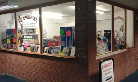 M J's Appliances, Gorseinon, Swansea