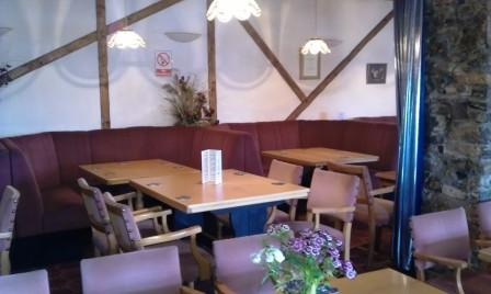 Lunch Southgate, Swansea