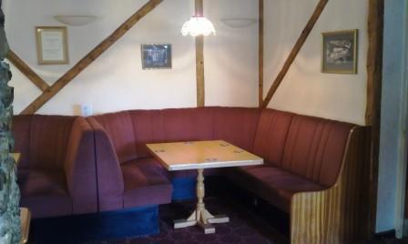Restaurant Southgate, Swansea