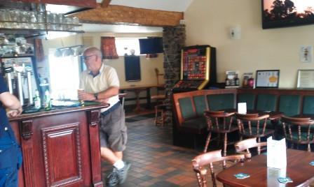 The Bar Southgate, Swansea