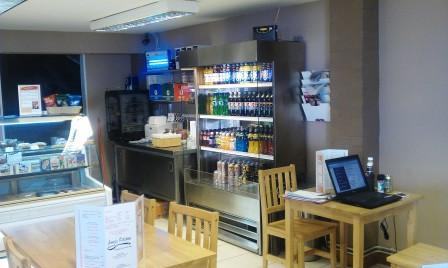 Jinny's Kitchen, Gorseinon, Swansea