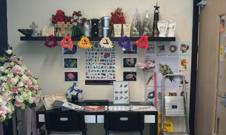 Flower Shop Neath