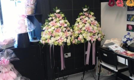 Artificial flowers Neath