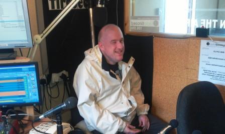 Radio Tircoed, Gorseinon, Swansea