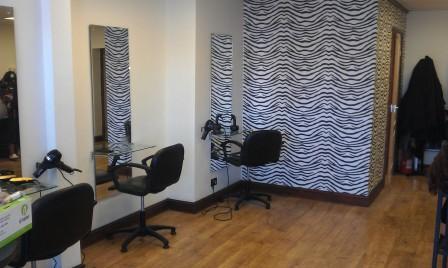 Jordan Hair Centre Swansea