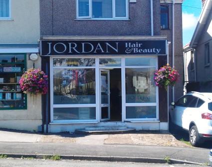 Hairdresser Tycoch, Swansea