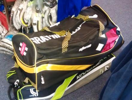 Kit bags, sportswear Swansea, Morriston,