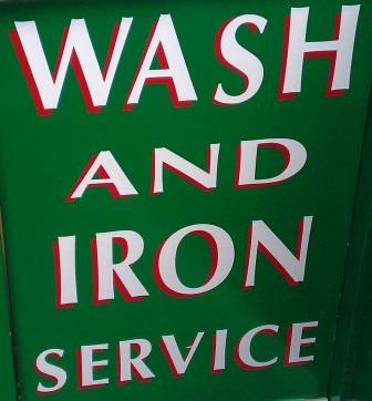 Wash and iron service Swansea, Morriston, Tycoch,