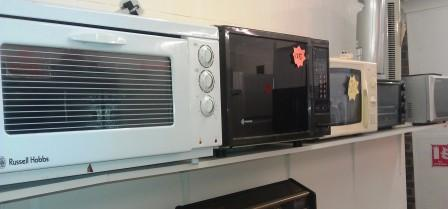Microwaves Morriston, Microwave repair Morriston