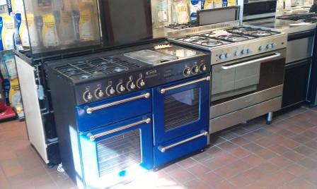 Cookers Morriston, Range Swansea, Phillips Electrical