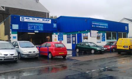 Garage Swansea, MOT Swansea, Car diagnostic Swansea, Taylors Clydach,