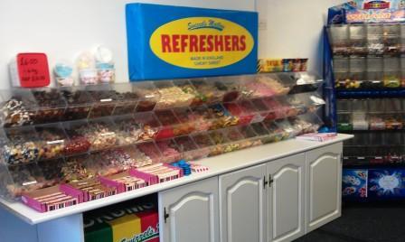 Sweets Gorseinon, Swansea