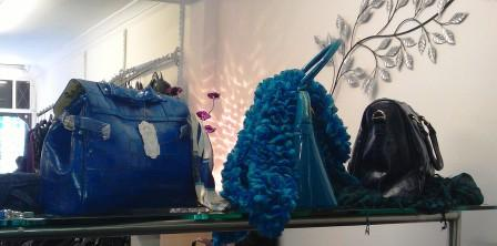 Ladies Handbags Swansea, Ashley's Swansea, Ladies wear Swansea,