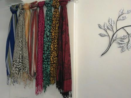 Scarfs Swansea, Ladies clothing Swansea, Ashleys,
