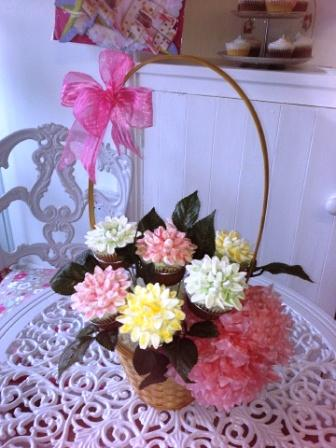 CAKE, Neath Abbey, Cup Cakes
