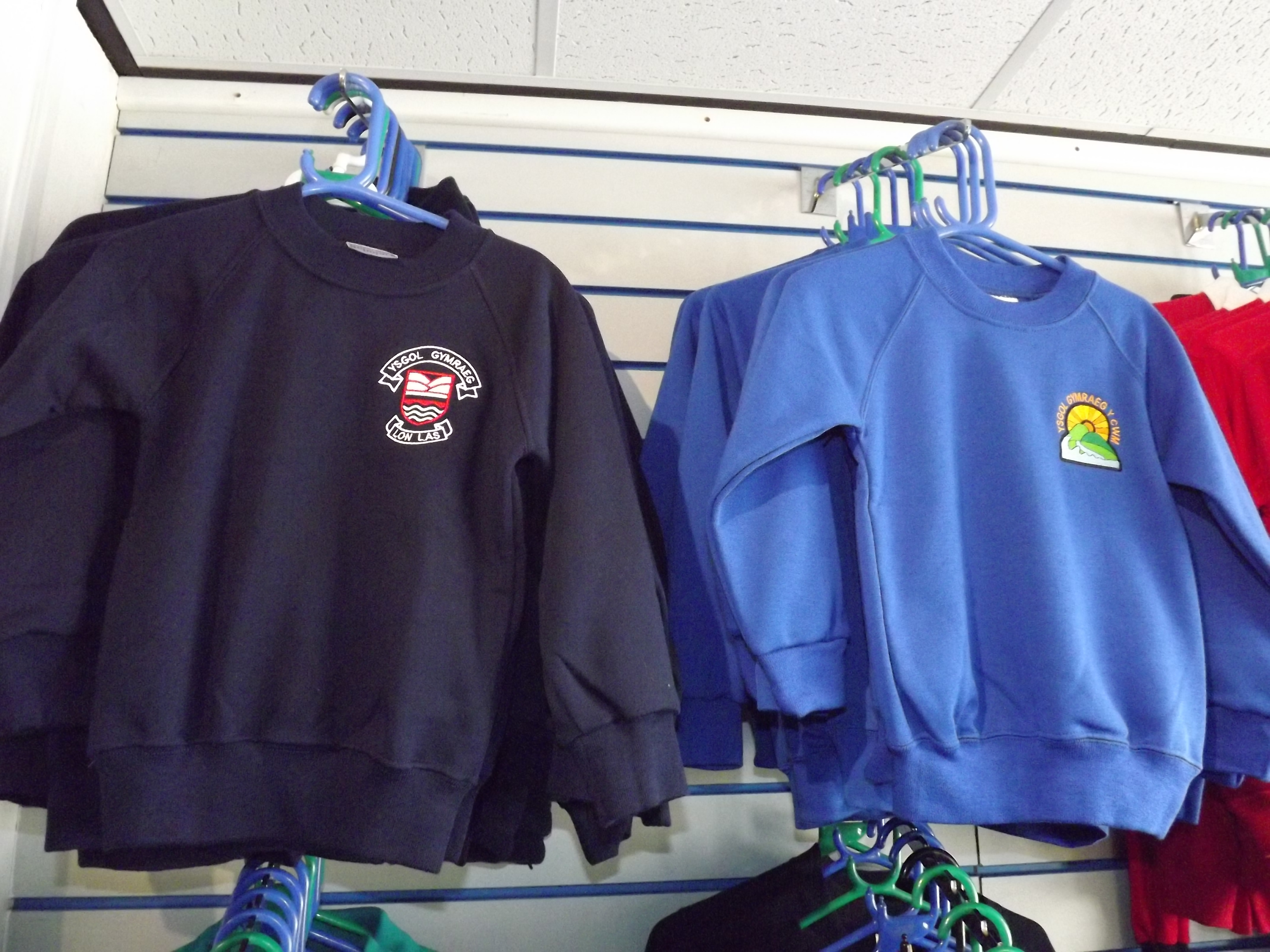 Branded sportswear Swansea, Morriston, embrodered school wear,scholars, swansea,