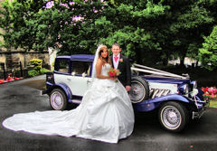 bridal car swansea,wedding car hire swansea,exquisite cars swansea,exquisite bridal cars,