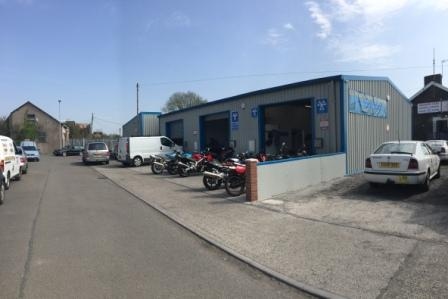 clydach autocentre swansea, bike centre Swansea, Car m.o.t's