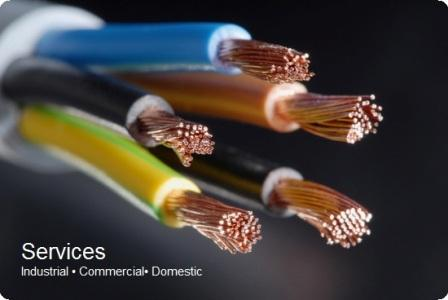 electrical services Swansea, Lighthouse electrical services,
