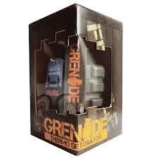 Grenade Thermo Detonator Swansea, I A Supplements Swansea,